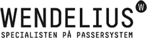 Wendelius Passersystem AB logo