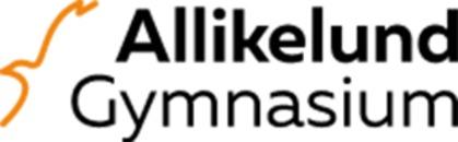 Allikelund Gymnasium logo