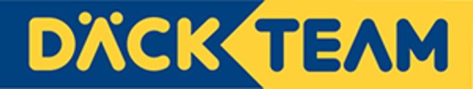 Däckteam/Valvia Däck AB logo