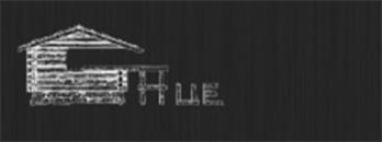 G Thue Håndlafting og Sagbruk logo