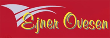 Ejner Ovesen logo