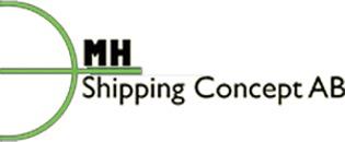 MH Shipping Concept AB logo