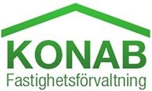 Konab Kerstin & Nils-Evert Norén AB logo