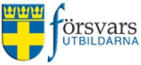 Försvarsutbildarna logo