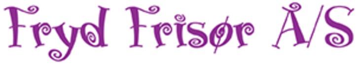 Fryd Frisør AS logo