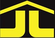 Johansson & Ljunggren AB, Byggnadsfirman logo