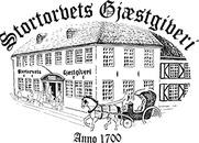 Stortorvets Gjæstgiveri logo