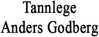 Tannlege Anders Godberg logo