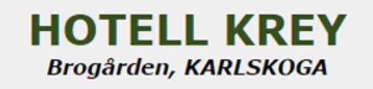 Hotell Krey logo