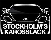 Stockholms Karosslack AB logo