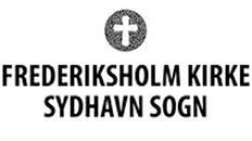 Sydhavn Sogns Kirkekontor logo