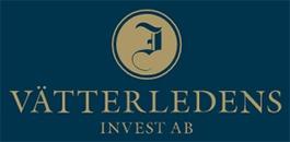 Vätterledens Invest AB logo