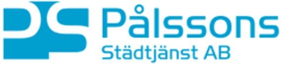 S. Pålssons Städtjänst AB logo
