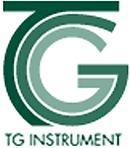 TG Instrument AB logo