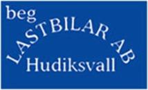 Begagnade Lastbilar i Hudiksvall AB logo