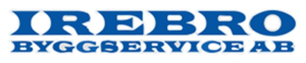 Irebro Byggservice AB logo