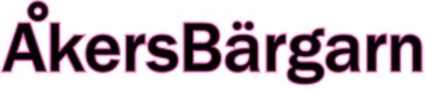 Åkersbärgarn AB logo
