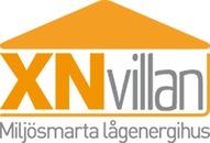 XN Villan AB logo