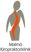 Malmö Kiropraktorklinik logo