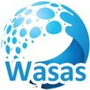 Wasas Vinduespolering & Rengøring logo