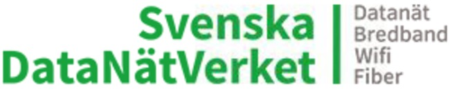 Svenska DataNätVerket AB logo
