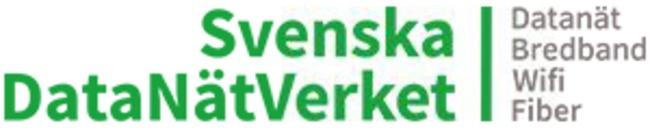 Svenska DataNätVerket AB logo