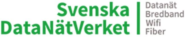 Svenska DataNätVerket Syd AB logo
