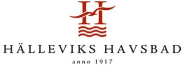 Hälleviks Havsbad logo