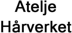 Atelje Hårverket logo