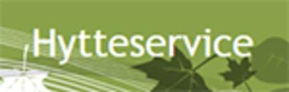 Halsen Hytteservice logo