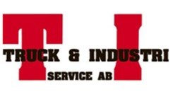 Truck & Industriservice AB logo