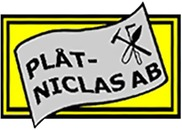 Plåt-Niclas AB logo