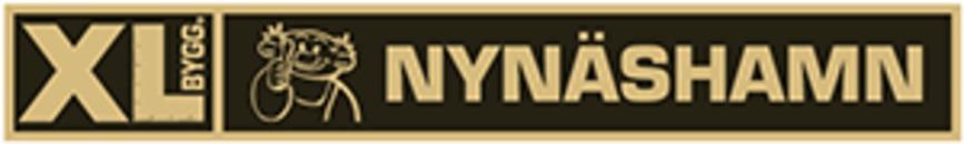 XL Bygg Nynäshamn logo
