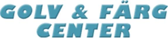 Golv & Färgcenter logo