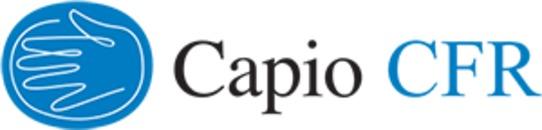 Capio CFR A/S logo
