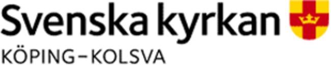 Svenska kyrkan Köping-Kolsva logo