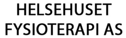 Helsehuset Fysioterapi AS logo