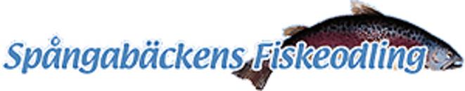 Spångabäckens Fiskodling logo