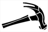 Tømrermester Henrik Jensen logo