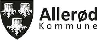 Allerød Kommune logo