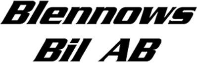 Blennows Bil AB logo