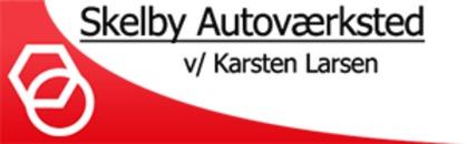 Skelby Autoværksted logo