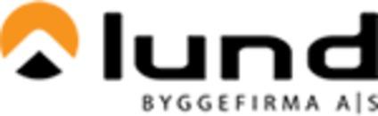 Lund Byggefirma A/S logo