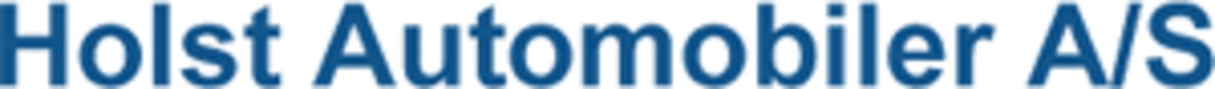 Holst Automobiler Gladsaxe A/S logo