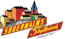 Södermalms Skyltfabrik AB logo