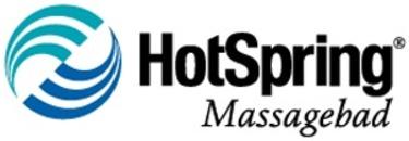HotSpring Massagebad AB logo