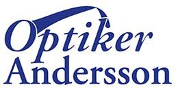 Optiker Andersson AB logo