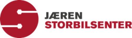 Jæren Storbil Senter AS logo