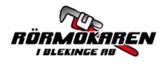Rörmokaren I Blekinge AB logo