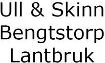 Ull & Skinn Bengtstorp Lantbruk logo